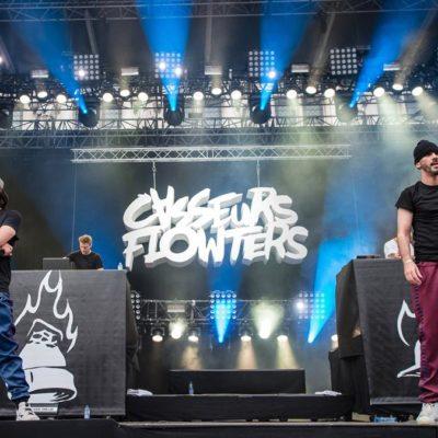 Casseurs Flowters - Paris Fnac Live 2014